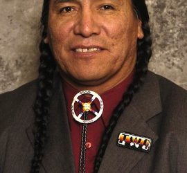 Montana Senator Sheds Light on Chippewa Cree's Plain Green Loans