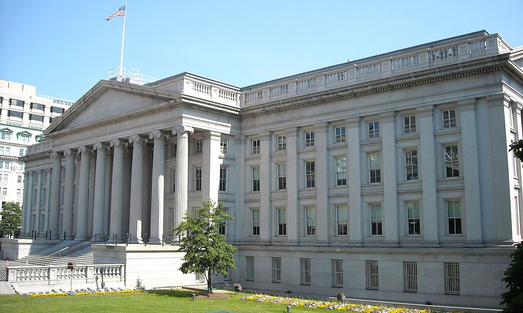 NAFSA Applauds Treasury Announcement of Study on Online Lending