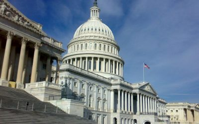 House Passes H.R. 3621, Legislation to Overhaul Credit Reporting System