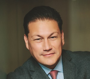 Gary 'Litefoot' Davis Named Executive Director of Native American Financial Services Association