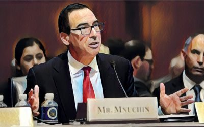 Mnuchin Talks Dodd-Frank Reform at Senate Hearing