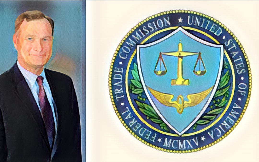 Thomas Paul to be named new acting director of the Federal Trade Commission's Bureau of Consumer Protection
