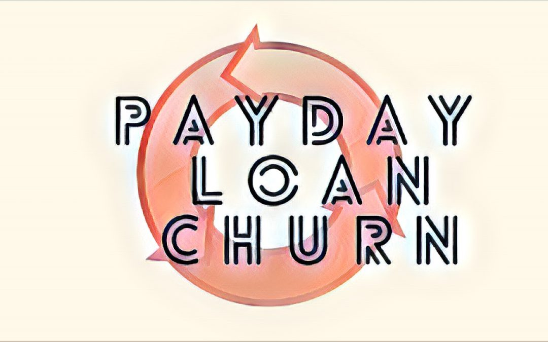Industry Churn: Moving Beyond the Unsustainability of Payday Lending