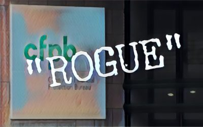"Rep. Hensarling Continues Offensive on ""Rogue"" CFPB"