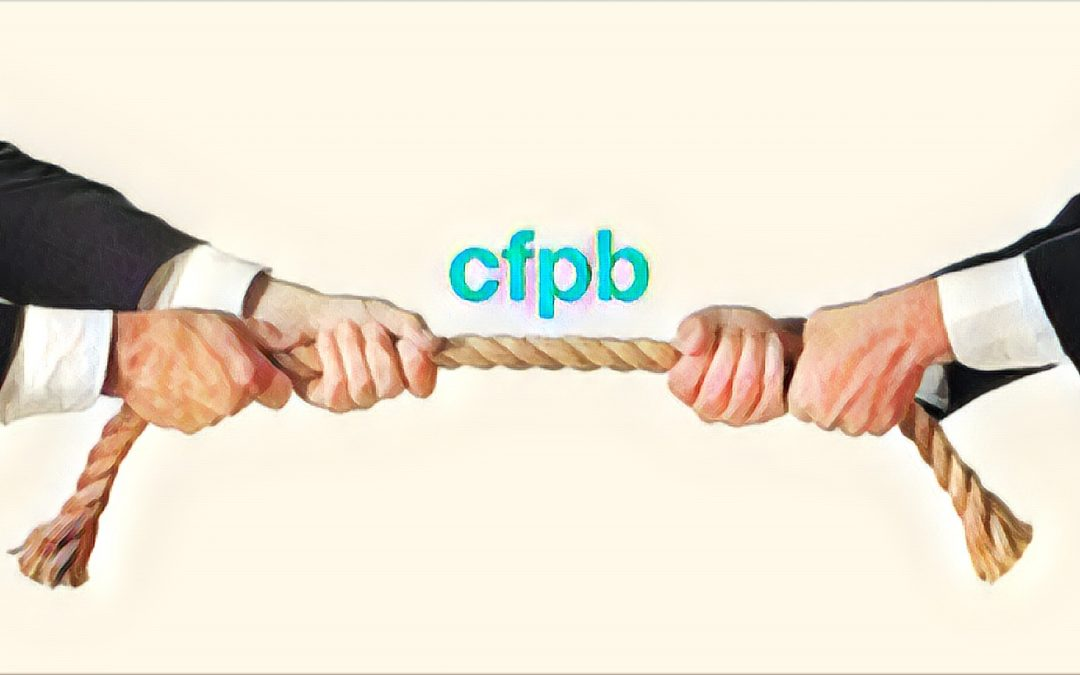 CFPB Enforcement Actions Still Sending Mixed Signals on Tribal Sovereignty