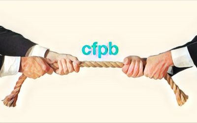 UPDATE: Tug-o-War The Unpredictable Fate of the CFPB