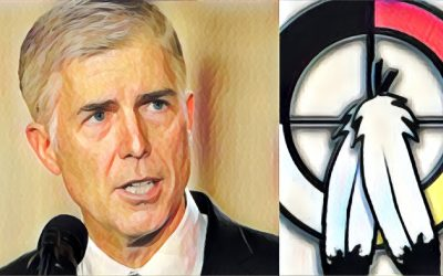 What the Nomination of Neil Gorsuch to the U.S. Supreme Court Might Mean for Indian Country