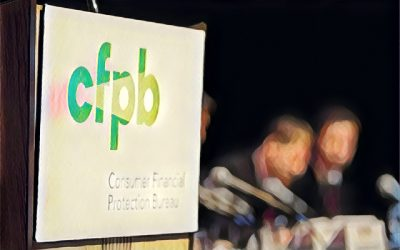 Leadership Changes Announced at the CFPB