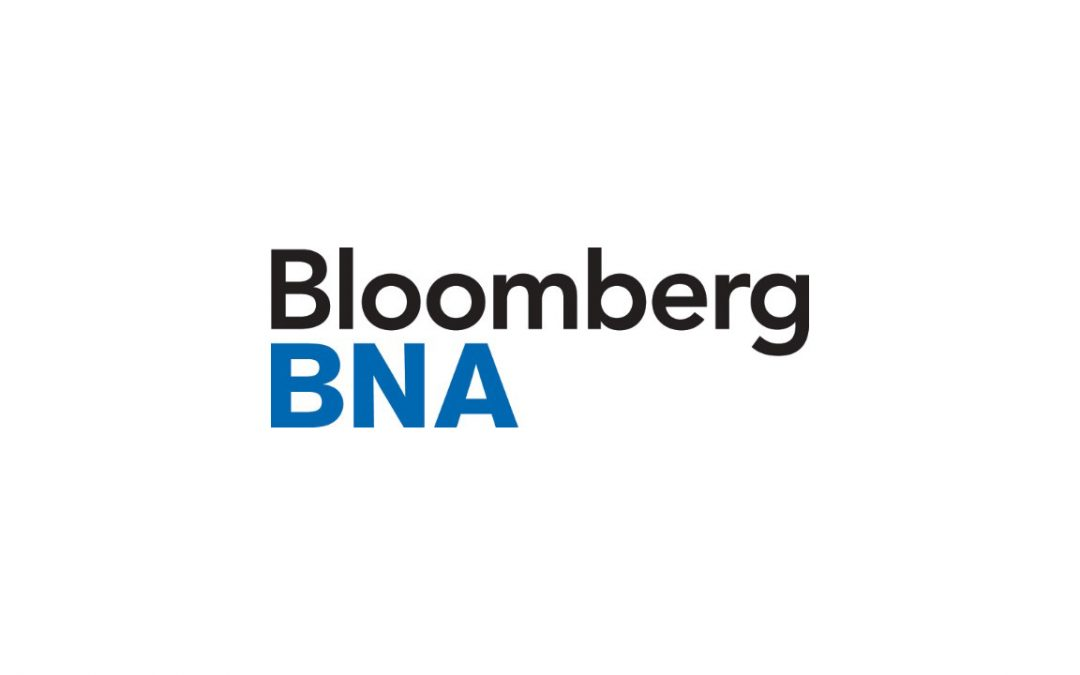 NAFSA explains our best practices to Bloomberg BNA