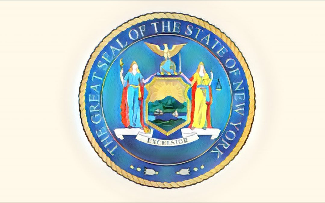 New York Ups Regulation of FinTech, Disputes Need for Federal Charters