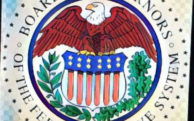 Fed Contemplates Offering Online Banking Services
