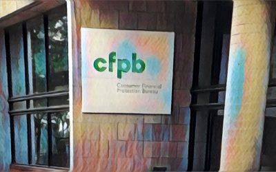 CFPB Announces Flexibility for Financial Companies During COVID-19 Pandemic