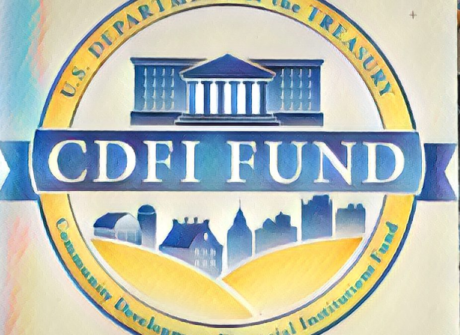 Trump Budget Eliminates New CDFI Funding