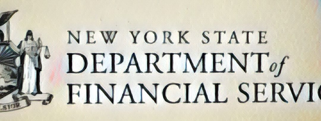 Judge Dismisses NY's Suit Over OCC FinTech Charters
