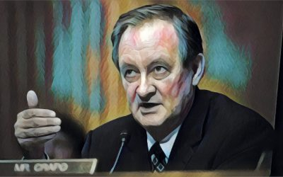 Crapo Outlines Five Options to Address Concerns with Cannabis Banking Legislation