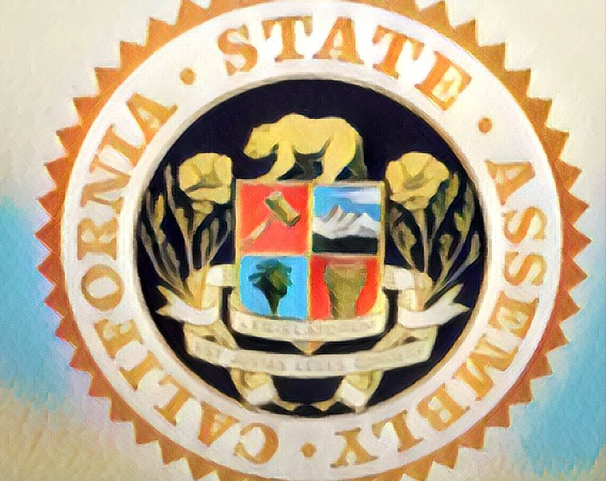 California Pursues Its Own Arbitration Rule