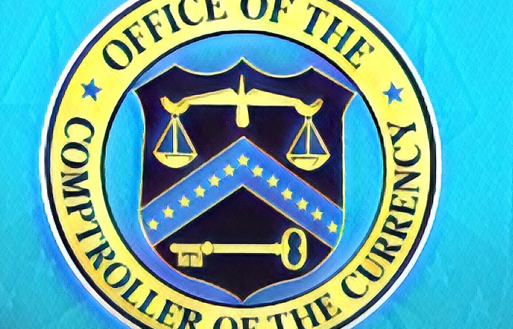 OCC Starts Accepting Applications for National Bank Charters From FinTech Companies