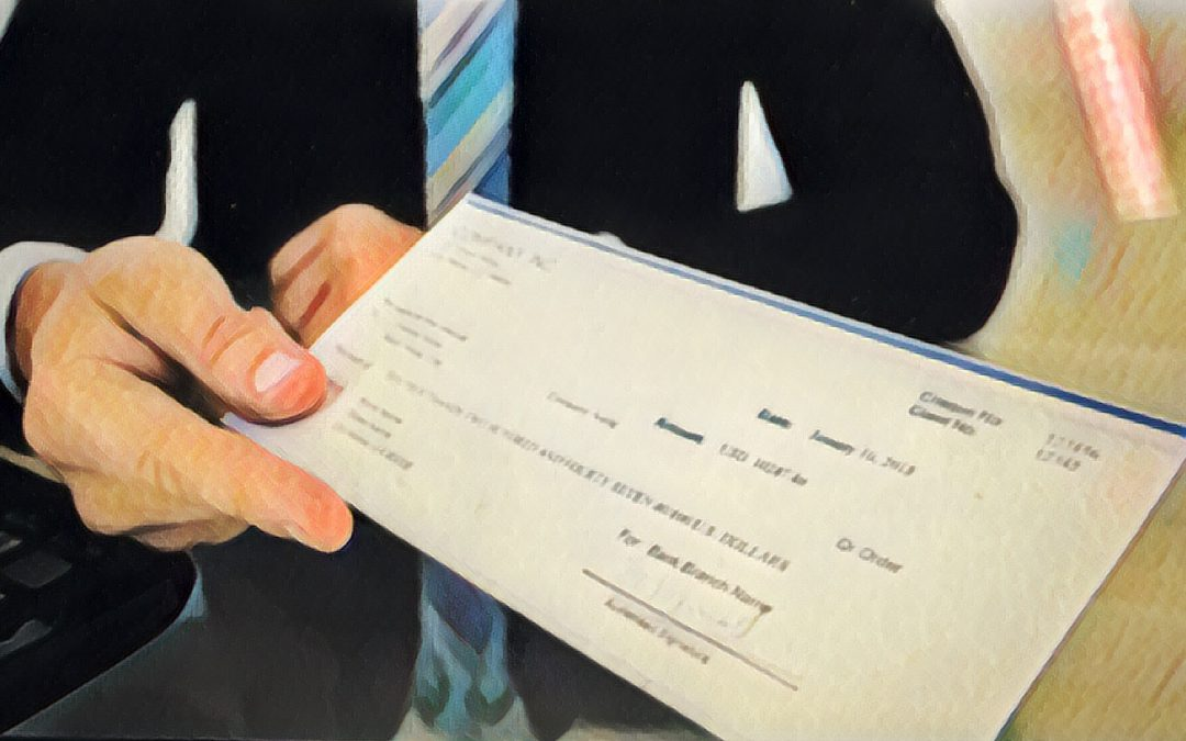 Study Shows Nearly 4 in 5 Americans Live Paycheck to Paycheck