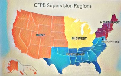CFPB Issues Supervisory Highlights for Summer 2017