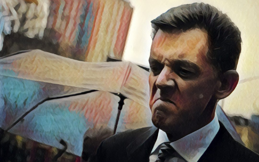 Scott Tucker Nears Trial for Payday Loan Rent-a-Tribe Scheme