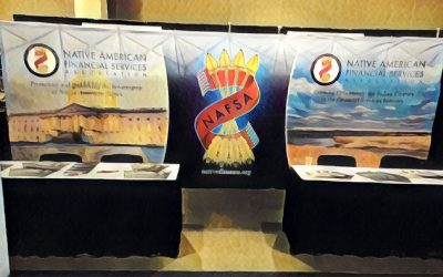 NAFSA Ends Busy Month Discussing Tribal Lending with Industry Professionals and Tribal Officials