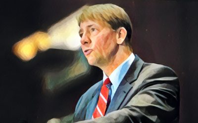 CFPB Director Absolved of Possible Hatch Act Violations