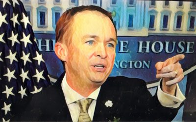 "Mulvaney Says CFPB is Developing ""Sandbox"" for Fintech Startups to Test Innovative Products with Looser Regulatory Burdens"