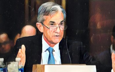 Trump Selects Jerome Powell to Lead Federal Reserve