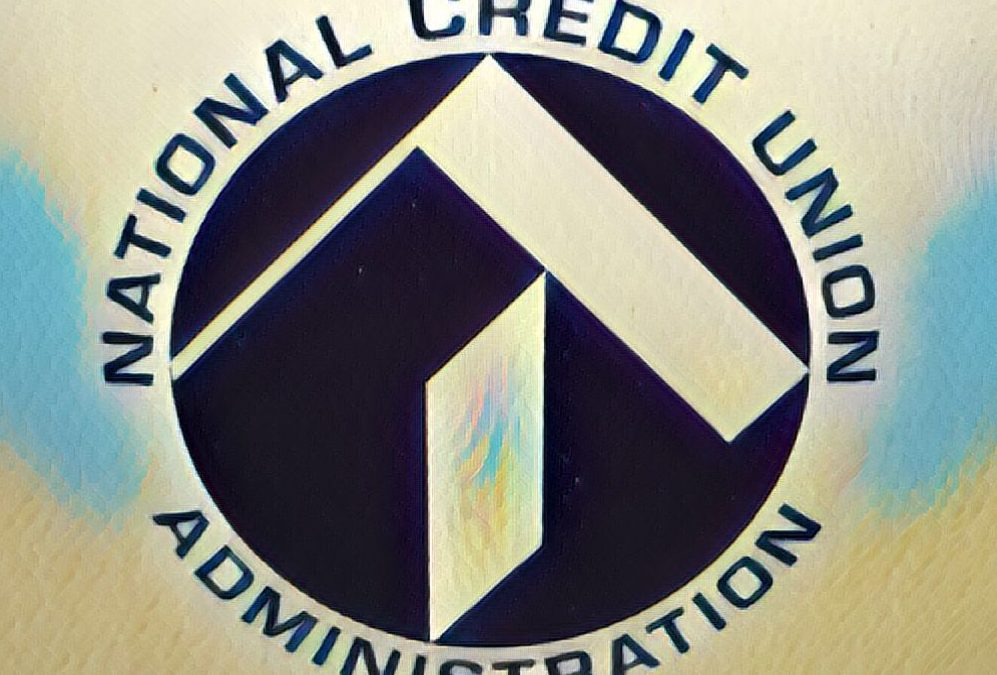 NCUA May Open Budget Process to Industry Under New Bill