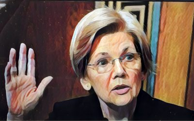 Senator Warren Urges Fed Chair to Not Weaken Bank Supervision Process