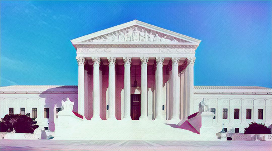 Reshaped Supreme Court Could Aim at Regulatory Power