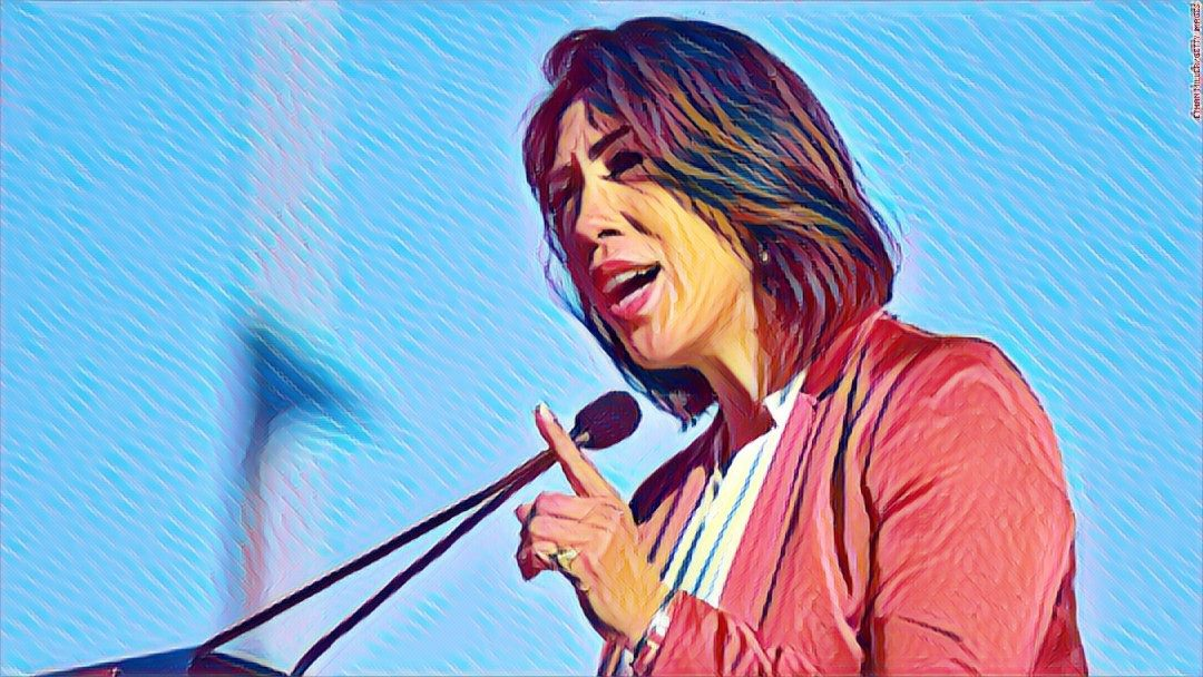 Paulette Jordan Wins Idaho Democratic Primary, Could Become First Native American Governor