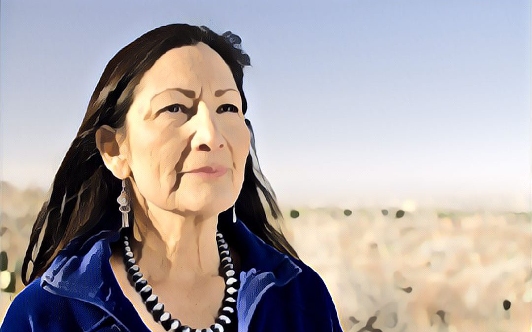 Following Confirmation Hearing, Interior Secretary Nominee Deb Haaland Likely to be Confirmed