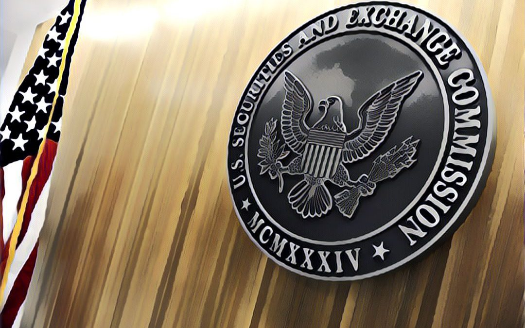 SEC Moves on Cryptocurrencies with Announcement of Senior Advisor for Digital Assets and Innovation