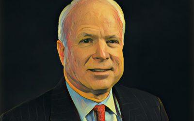 Indian Affairs Chairman Remembers Senator John McCain's Work on Native Issues