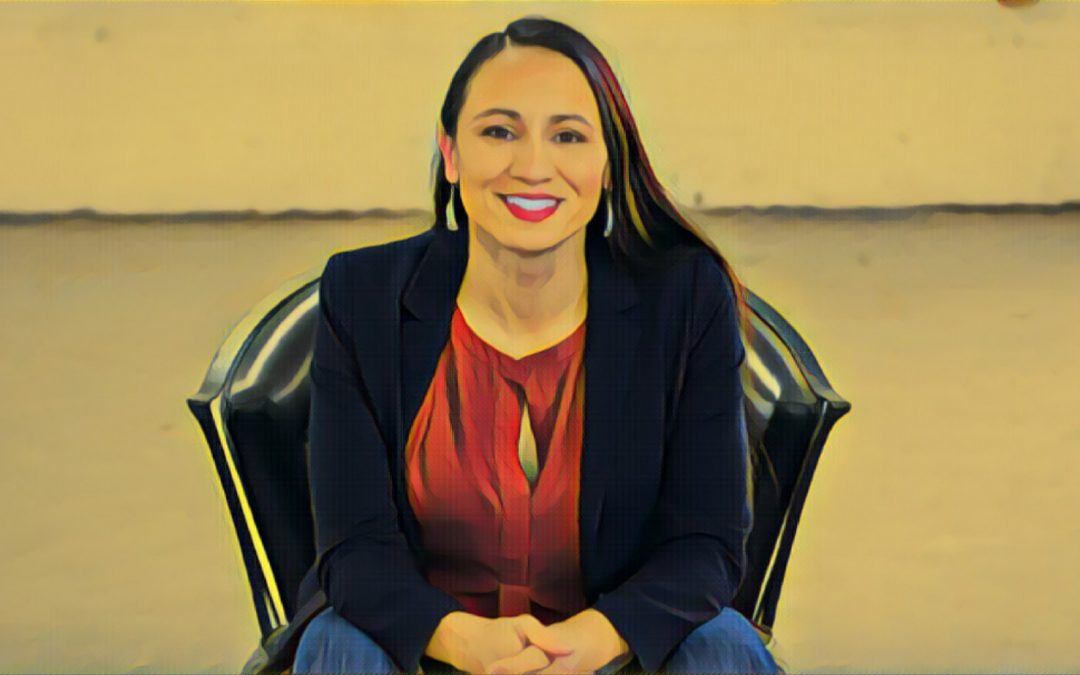Sharice Davids Prevails in Kansas Democratic Primary, Could Become First Native American Woman in Congress