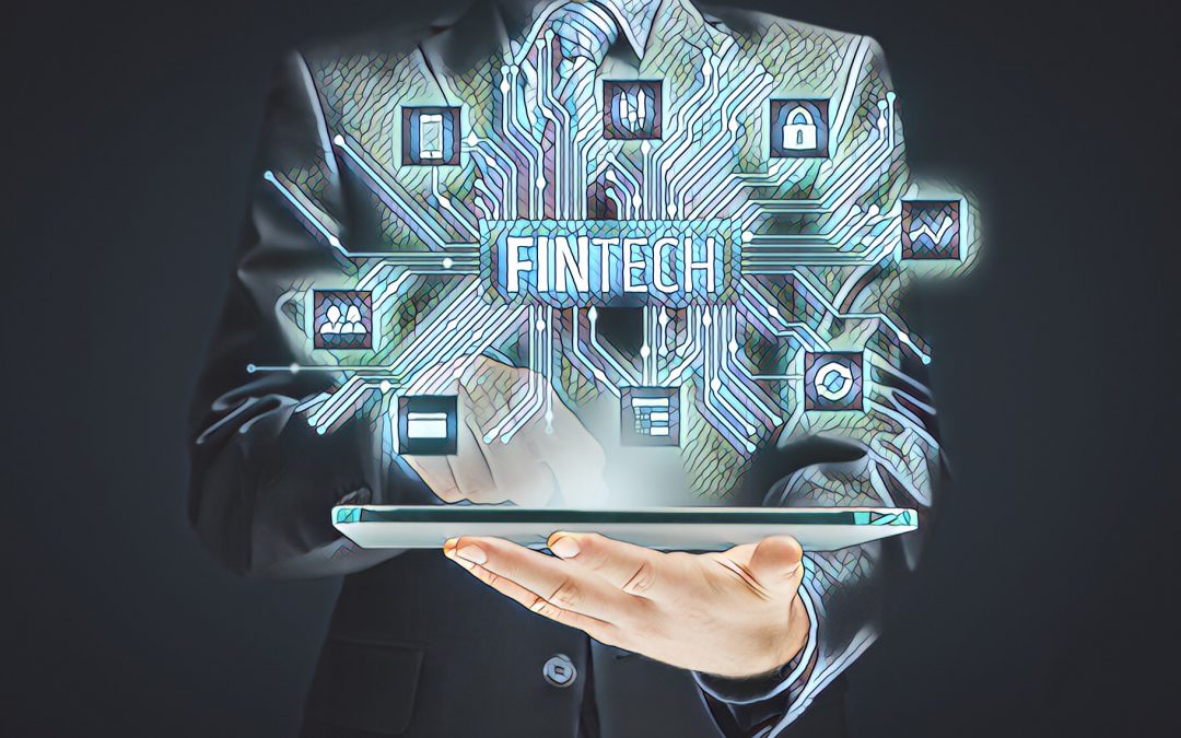 Global Fintech Deals Slow Down in 2019