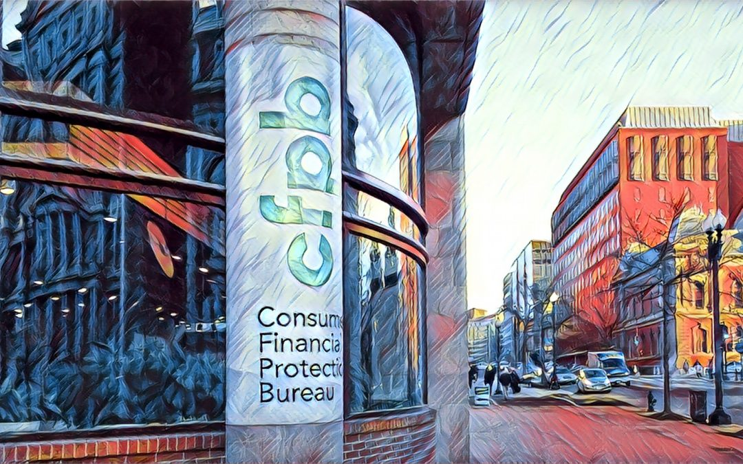 CFPB Announces New Policies to Encourage Innovation