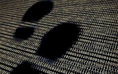 Digital Footprints: A New Pathway in Scoring Credit?