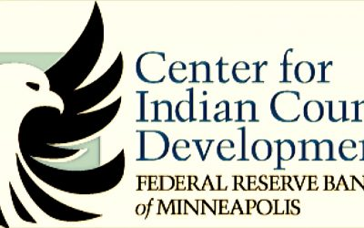Interactive Map Shows Importance of Native American Financial Institutions in Combating Credit Deserts