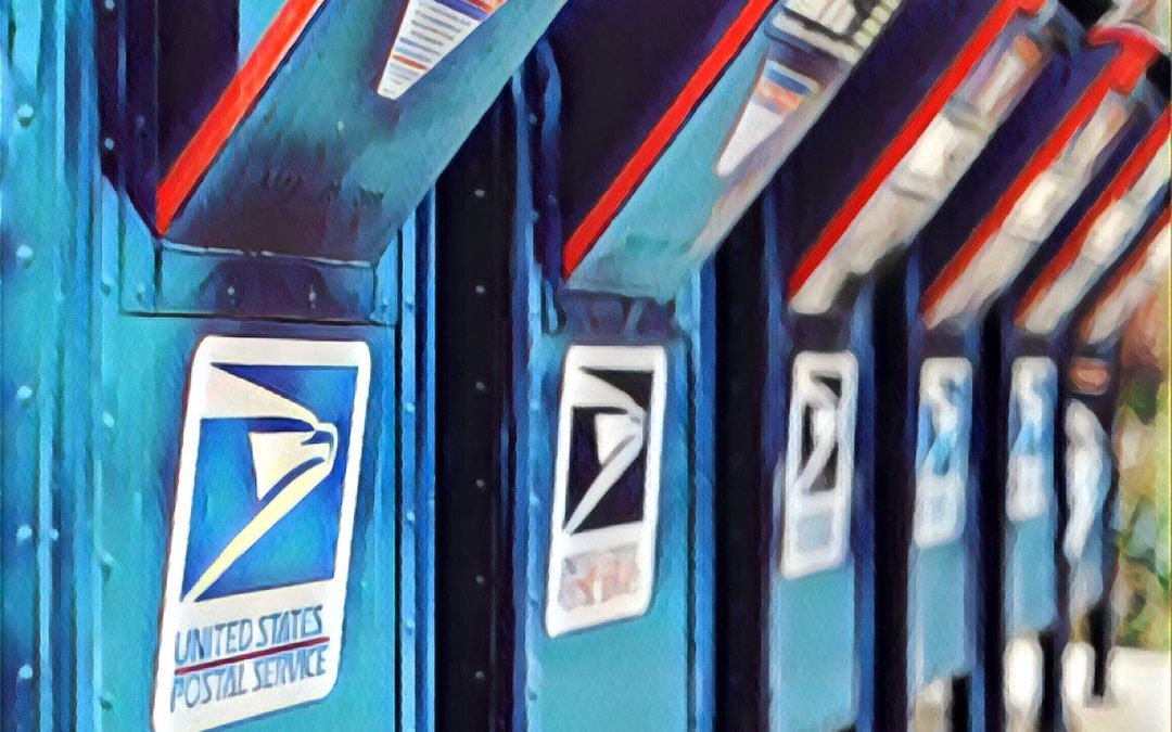 Treasury Department Argues Against Postal Banking