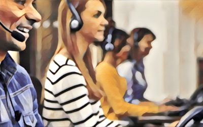 California Tribe Creates New Jobs with Opening of Call Center