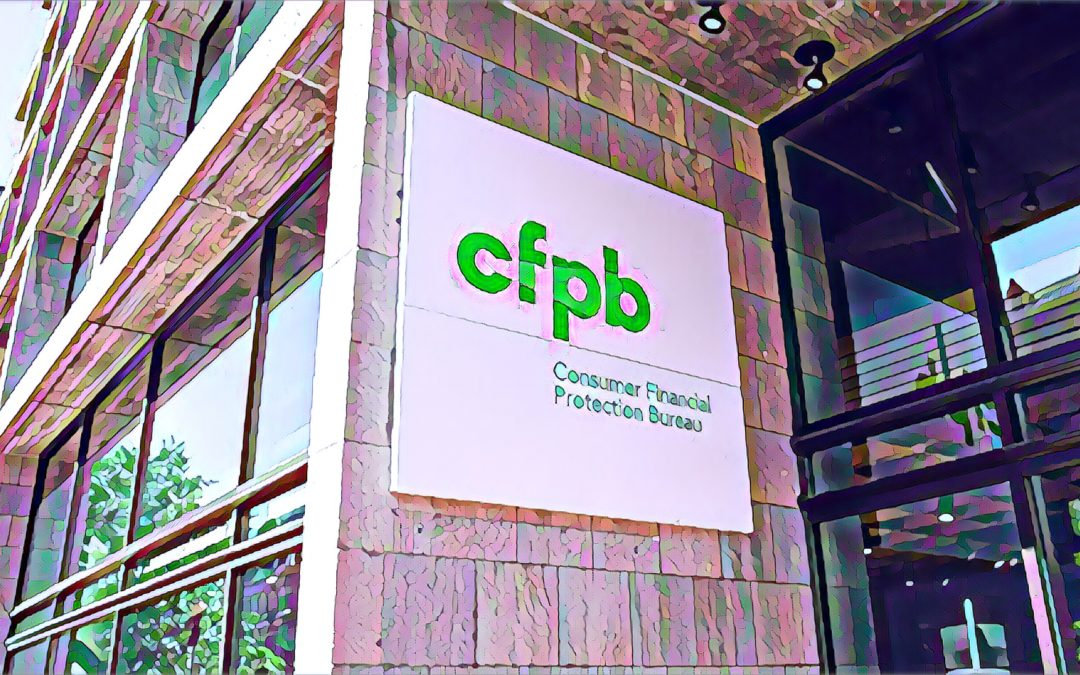 Kraninger Files First Lawsuit as Head of the CFPB