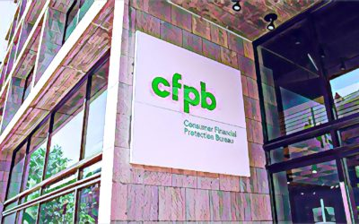 CFPB Announces New Taskforce on Federal Consumer Finance Law
