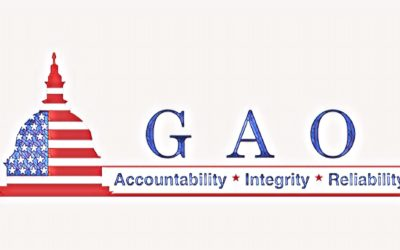 The U.S Government Accountability Office Releases First Financial Technology Report
