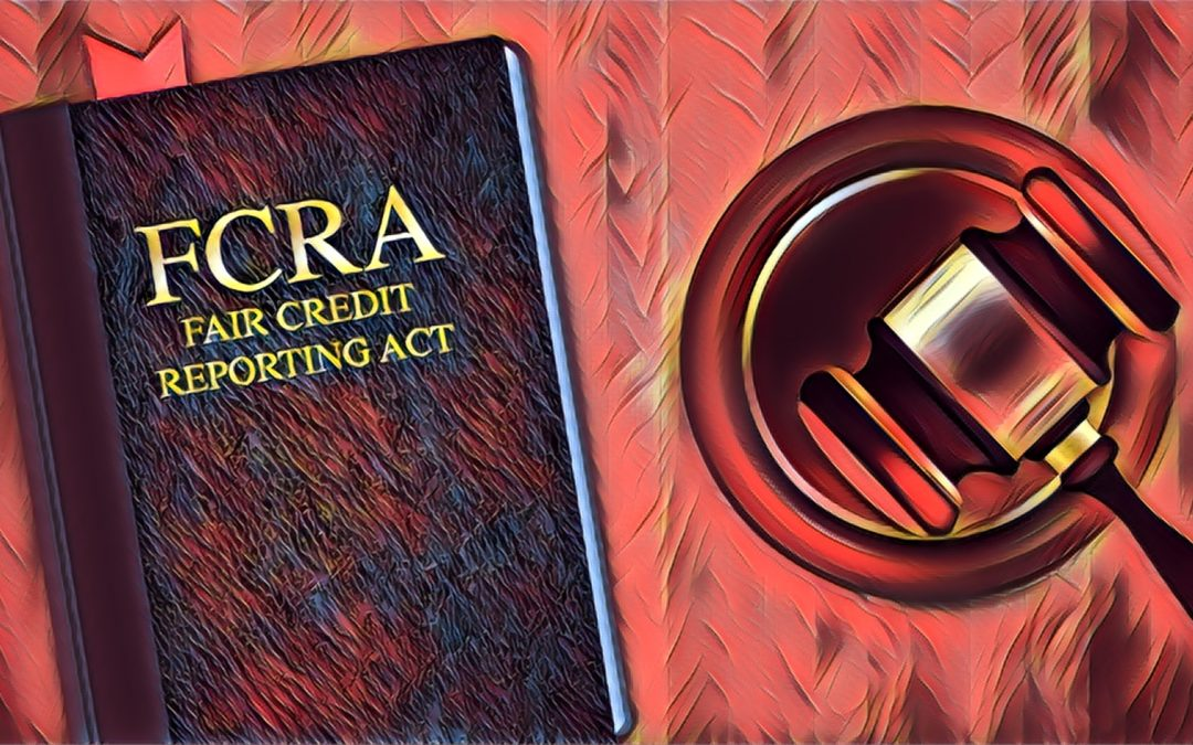 Enforcing FCRA: State Agencies Can Do it Too