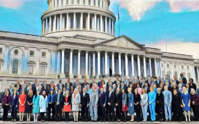 Native Americans Make History in New Congress