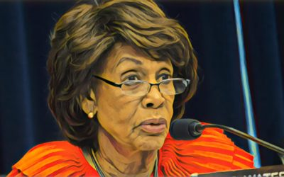 Maxine Waters Says She Will Focus on CFPB in 2019