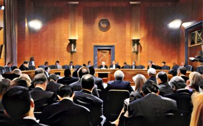 CFPB Director Kraninger Faces the Senate Banking Committee