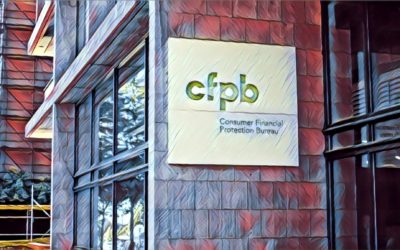 CFPB Argues that States Can Pursue Parallel Enforcement Claims